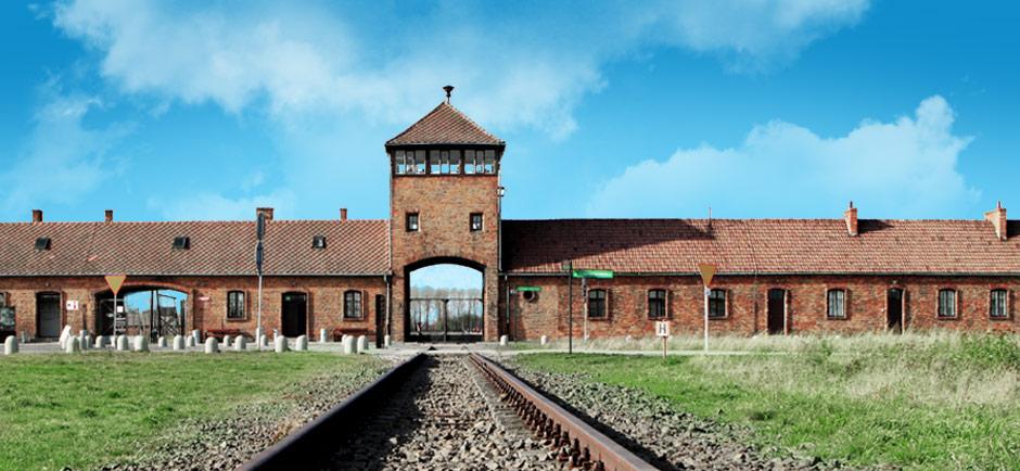 Auschwitz Birkenau krakow concentration camp