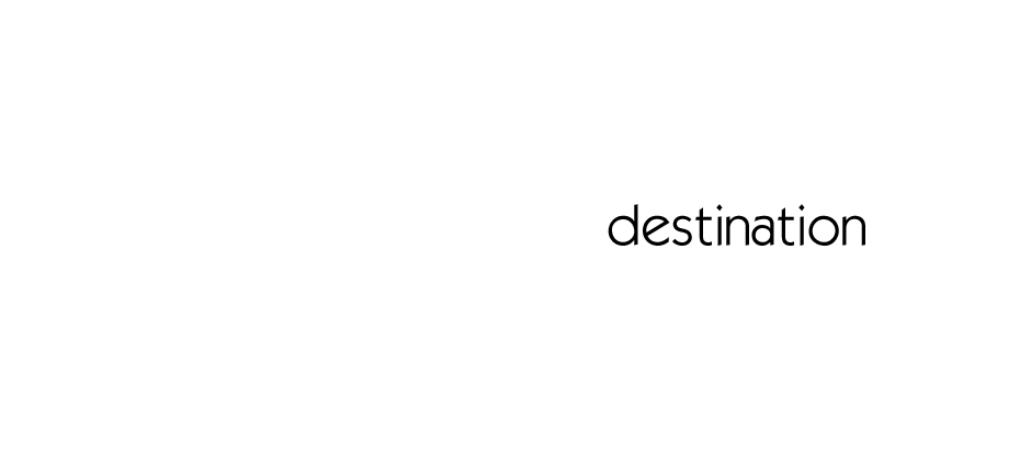 destinantion